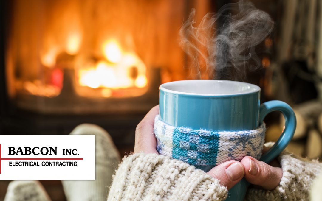 10 Tips to Conserve Energy This Winter
