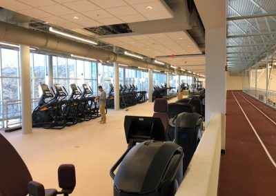EKU WELLNESS CENTER